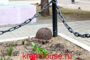 мемориал Курчатовец