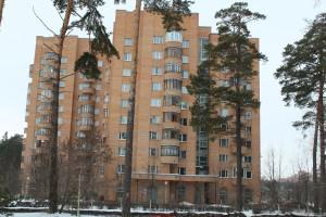 квартира в городе Протвино