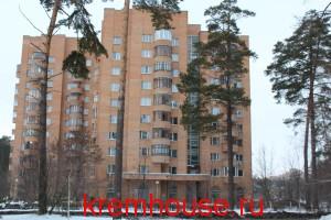 двухкомнатные квартиры в Протвино