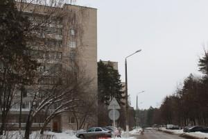 куплю двухкомнатную квартиру в Протвино