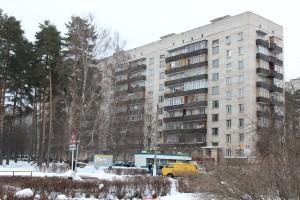 недвижимость Протвино московская область квартиры