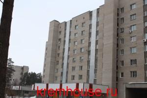 Протвино проект квартир новостройка