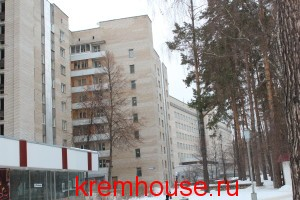 новые квартиры в Протвино