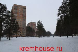 продаю квартиру в Протвино