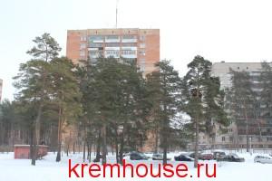 продажа квартир город Протвино