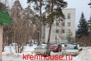 квартиры в Протвино уют