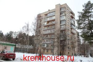купить квартиру в Протвино цены
