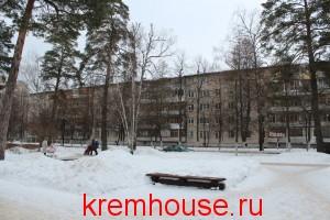 сколько стоят квартиры на южной в Протвино